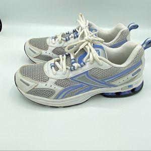 Reebok tennis sneaker shoes size 10
